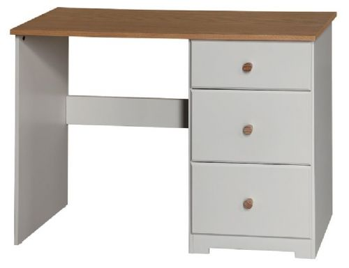 Corby White Dressing Table
